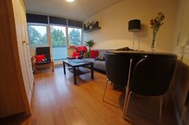 1 Bedroom Flat to Rent Hemsworth Court - NO FEES