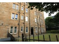 Tollcross: One double bedroom flat to rent for Edinburgh's August Festivals