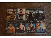 Hong Hong kungfu movies collection