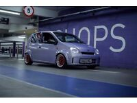 Daihatsu Charade 1.0 80k Modified Fast Car ect