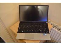 Samsung Windows 10 Laptop - i3 - 500GB HD - 6GB RAM - OFFICE 2016 PRO - FAST
