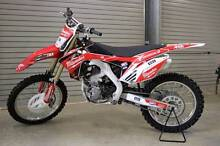 2015 CRF250R Competition bike (brand new won in contest) Loxton Loxton Waikerie Preview