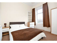 5 Five Bedroom HMO Aberdeen University Property Flat House 3 mins walk from Uni