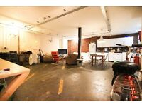 Very Bright Dbl Bedroom-Cool Warehouse-Garden-All Bills Inc- Couple Welcome