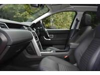 Land Rover Discovery Sport TD4 HSE LUXURY (black) 2016-03-29