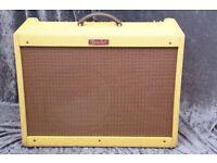 Fender Blues Deluxe Reverb Amp