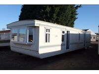 Willerby Dorchester 37x12 2 bedrooms Double Glazed Static Caravan