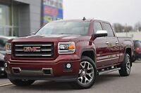 2015 GMC Sierra 1500 SLE ALL TERRAIN 4X4