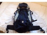 Eurohike Backpacker 50L Backpack / Rucksack