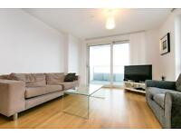 3 bedroom flat in No 1 The Plaza, Marner Point, Bow E3