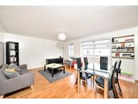 Besant Place - first floor two double bedroom modern apartment, close to East Dulwich station