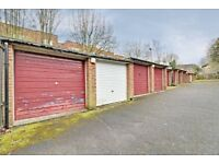Spacious and Secure Garage to Rent
