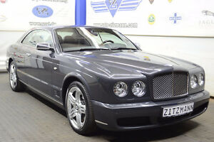 Bentley Brooklands | LIMITIERT 550ST | SERVICE + TÜV NEU