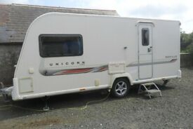 2011 BAILEY UNICORN 2 BERTH