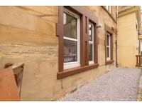 UNIQUELY DESIGNED 2 BEDROOMED FLAT IN GORGIE