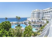 Last minute accommadation in Tenerife, Gran Canaria, Lanzarote, USA, Menorca and Mainland Spain