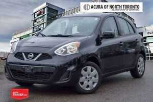 2016 Nissan MICRA 1.6 S at No Accident| Bluetooth