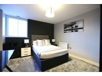 STUNNING DOUBLE BEDROOM WITH ENSUITE IN EAST INDIA INC BILLS SWITH HOUSE