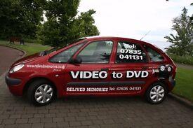 cine film transfer 8mm & super 8 plus all other formats