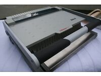 Binding Machine IBICO ibiMaster 400 rebranded now named GBC MULTIBIND 320 MULTI FUNCTIONAL
