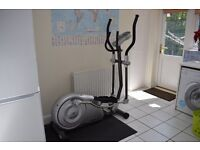 Reebok Cross Trainer RBK 5 Series Cross Trainer with Manual
