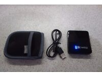 Portable Power Pack for Mobile Phones