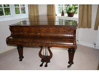 Broadwood Drawing Room Piano