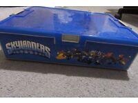 Skylanders Storage box