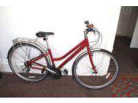 Ridgeback Hybrid Bike For Sale **Willing to Negotiate**