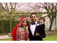 Wedding, events, portraits photographer (Glasgow)