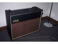 Vox AC30 cc2x amplifier