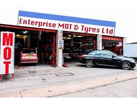 URGENTLY NEED AN EXPERIENCED MECHANIC / TYRE MAN (HAYES UXB ROAD)