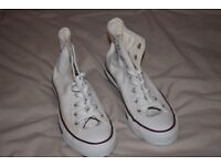 Womens Converse All-Star Shoes (Size 6)