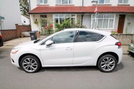 Citroen DS4 1.6 e-HDi Airdream DStyle EGS6 5dr - LOW MILEAGE ! AUTO /MANUAL