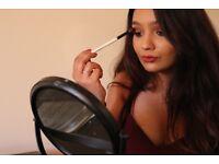 Makeup Artist £28! Rihanna and Guns n Roses mua assistant