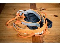 Petzl Hirundos Climbing harness, Size small