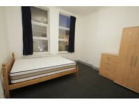Lovely Double Bedroom With An En-Suite Available In Aldgate, E1