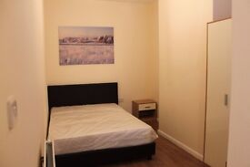 BALBY DONCASTER DOUBLE ROOM WITH EN SUITE