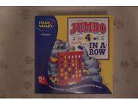 JUMBO 4 IN A ROW