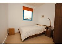 room in beautiful penthouse flat