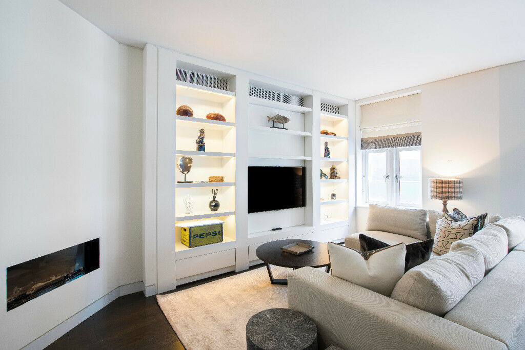 Hi Spec two bedroom, two bathroom apartment with own ...