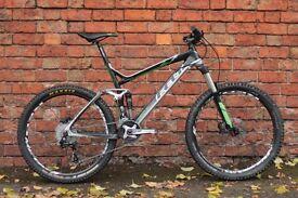 "Felt Virtue Pro all mountain bike 26"""