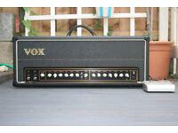 Vox AC100 CPH Valve Head