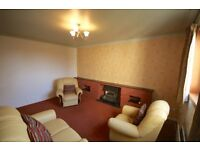 Craigmount Hill, Drum Brae - 3 bed ground floor flat