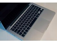 "Macbook Pro 13"" IMPECCABLE CONDITION"