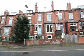 2 Bed, 4 Story House To Let, Armley, Leeds