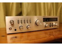 RARE Triumph TA-500 Amplifier