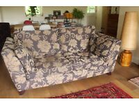 3 Seater Sofa FREE Excellent condition