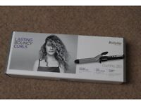 Brand New Hair Curling Tongs (Babyliss Curl Pro 210)