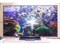 """SONY BRAVIA KD55XD8599BU Android Smart 4k Ultra HD HDR 55"""" LED TV RRP 1299.99£"""